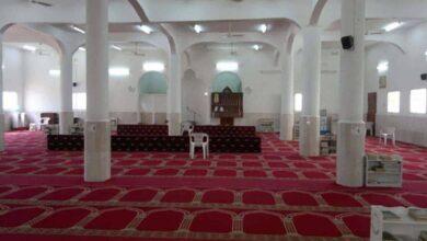 صورة شركة تنظيف مساجد بجدة